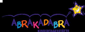 Kita Abrakadabra – Kindertagesstätte / Kinderkrippe Abrakadabra Zürich Logo