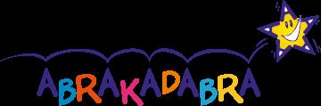 Kita Abrakadabra - Kindertagesstätten / Kinderkrippen Abrakadabra in Zürich, Baden, Schneisingen, Döttingen Logo