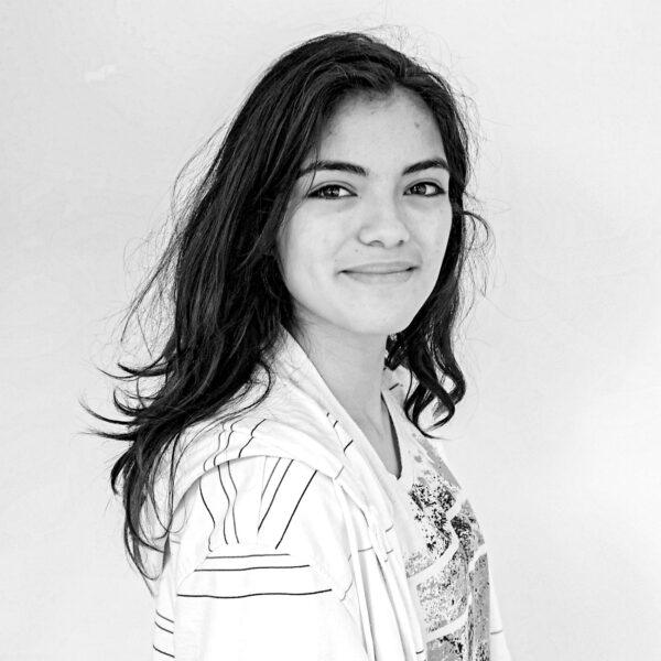 Alexandra Papadopulus